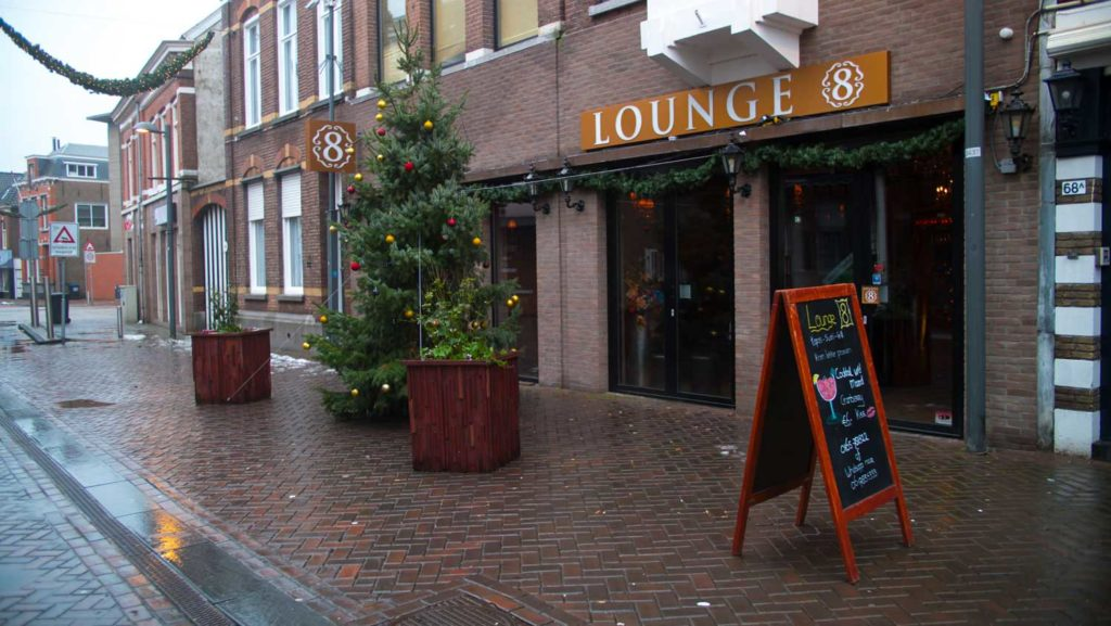 Lounge 8 Roosendaal